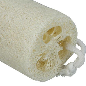 "5"" Round Loofah with Hanger - Artisan Soaps"