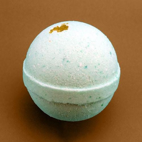 Apple Orchard Bath Bomb - Artisan Soaps