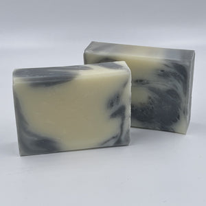 Black Licorice Soap Bar - Artisan Soaps