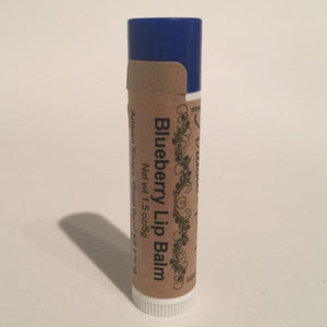 Blueberry Bliss Lip Balm - Artisan Soaps