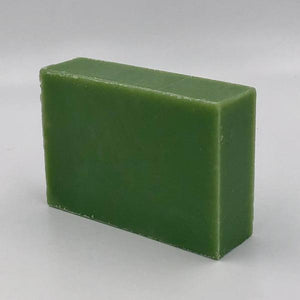 Clover and Aloe Soap Bar - Artisan Soaps