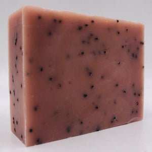 Cranberry Fig Soap Bar - Artisan Soaps
