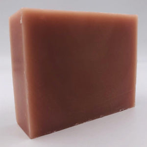 Crisp Apple Rose Soap Bar - Artisan Soaps