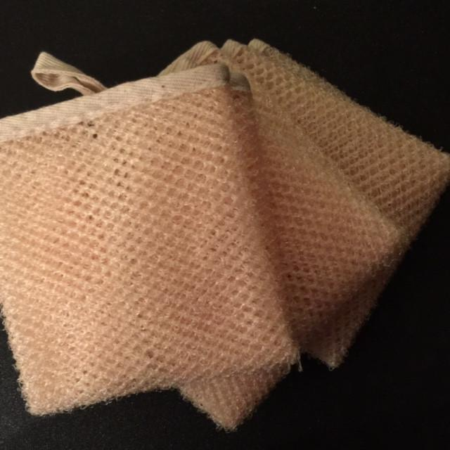 Gentle Scrub Bath Cloth - Artisan Soaps