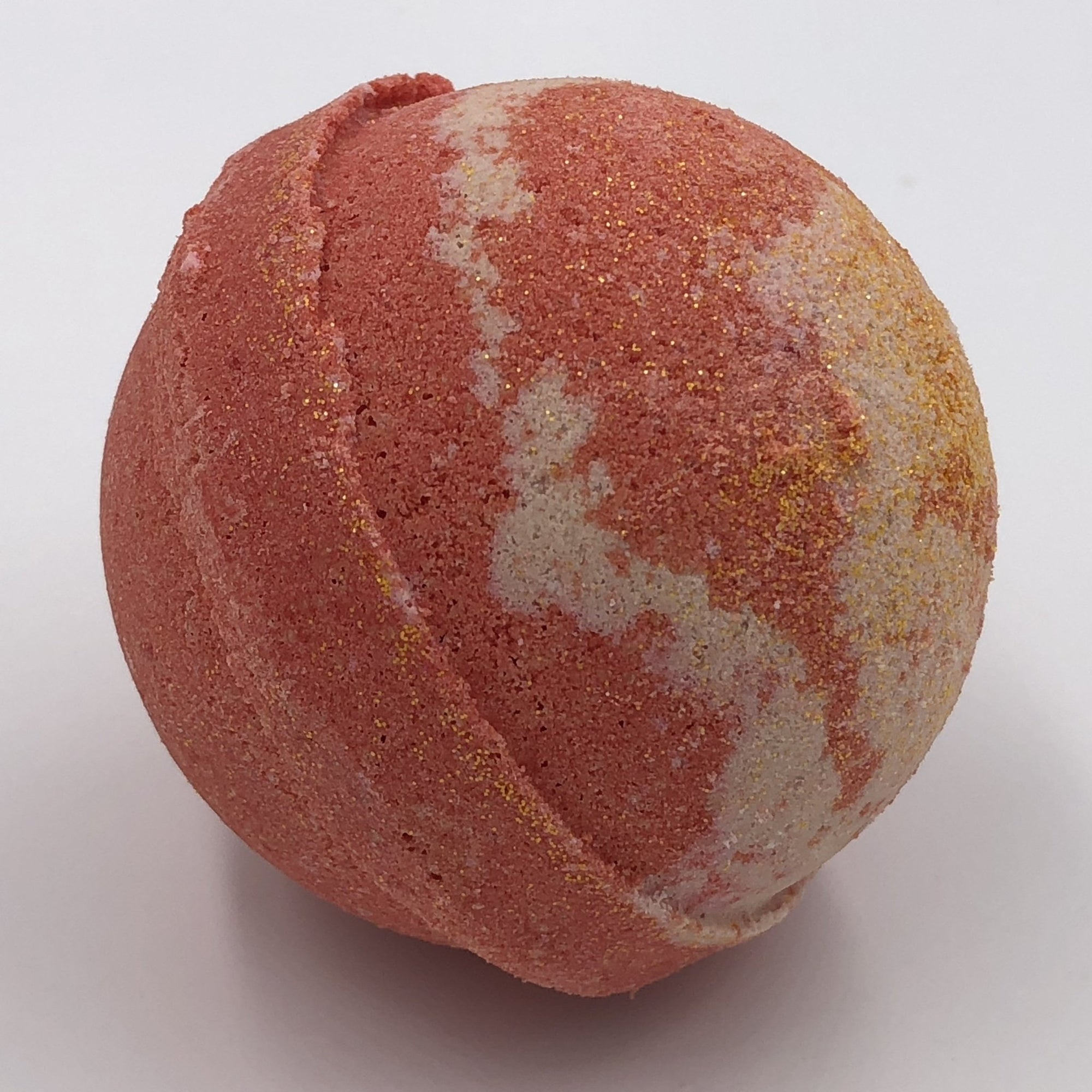 Harvest Apple Bath Bomb - Artisan Soaps