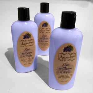 Lilac Lotion - Artisan Soaps