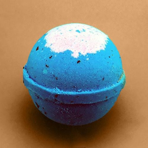 Moonlight & Roses Bath Bomb - Artisan Soaps