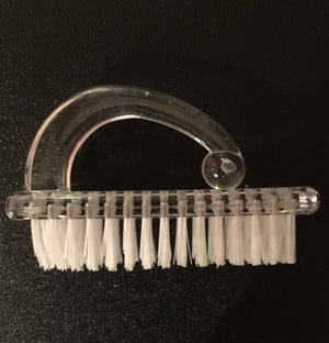 Nylon Bristled Nail Brush - Artisan Soaps