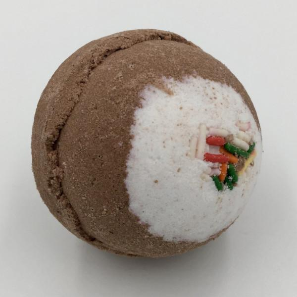 Root Beer Bath Bomb - Artisan Soaps
