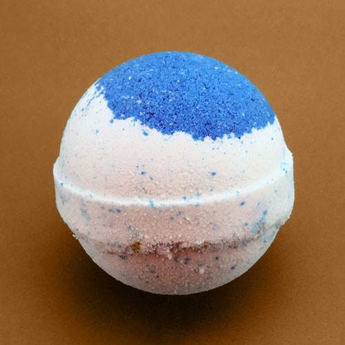 Spearmint Rosemary Bath Bomb - Artisan Soaps