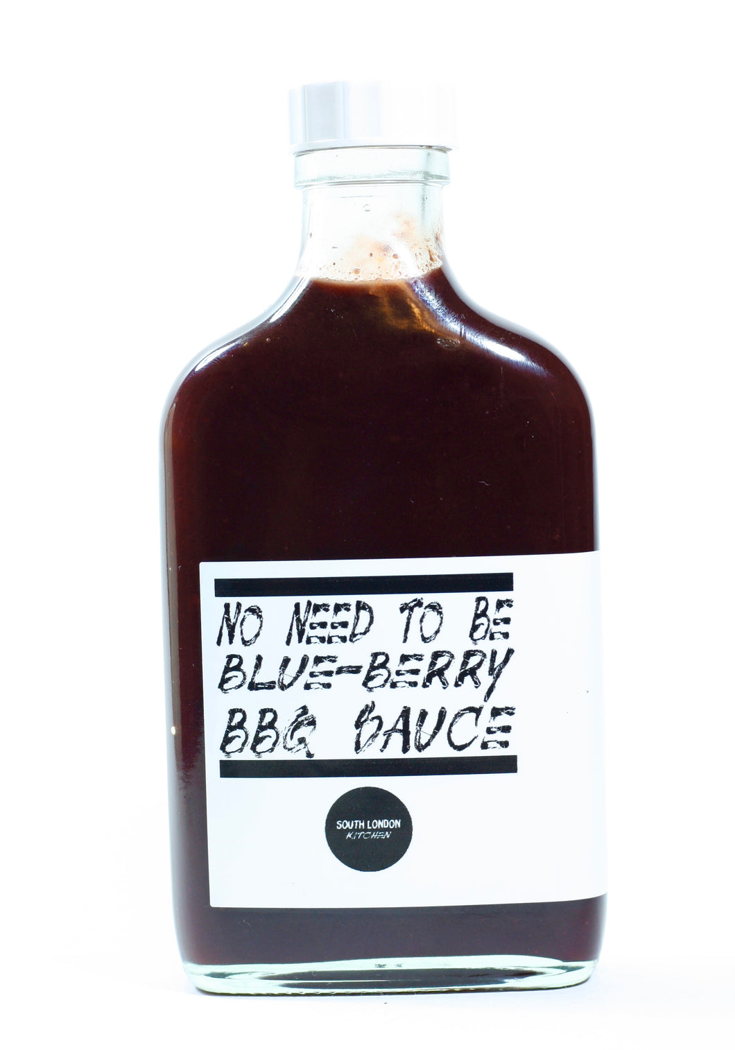 Why so Blue-berry BBQ Sauce
