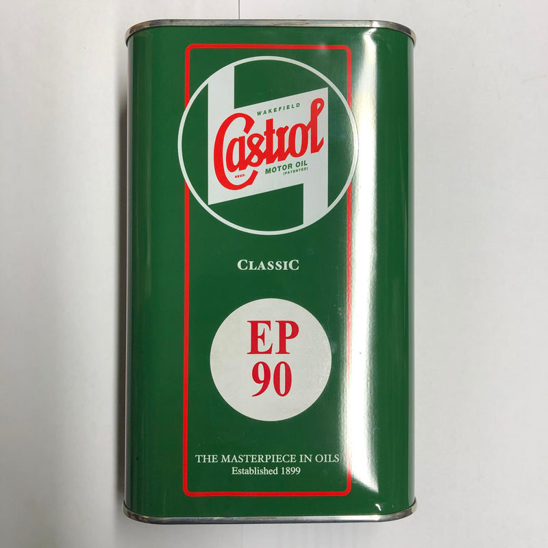 Castrol EP90 1L