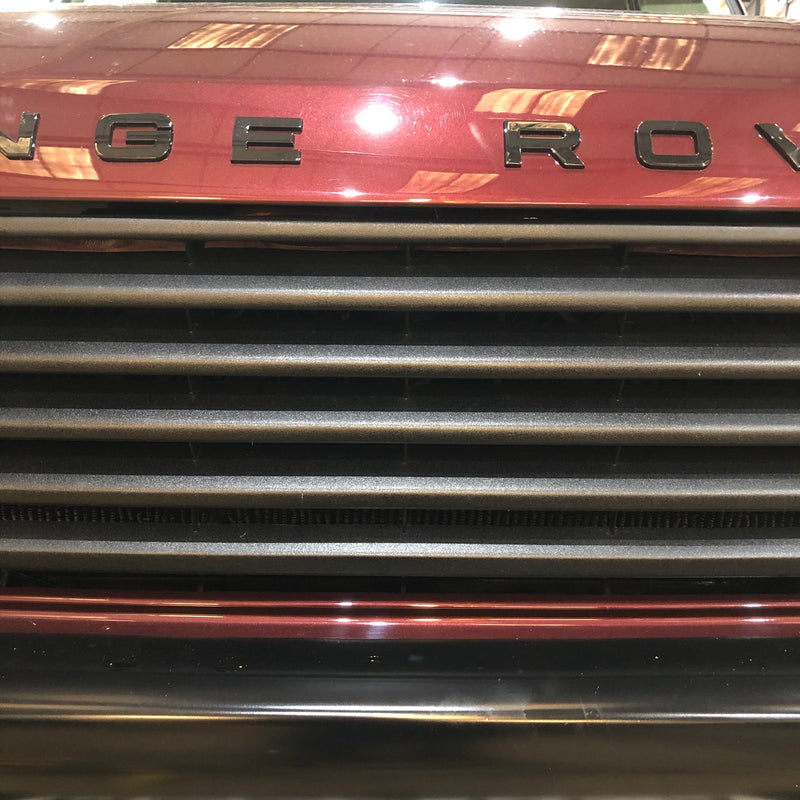 Range Rover Classic Horizontal Grille-BTR451