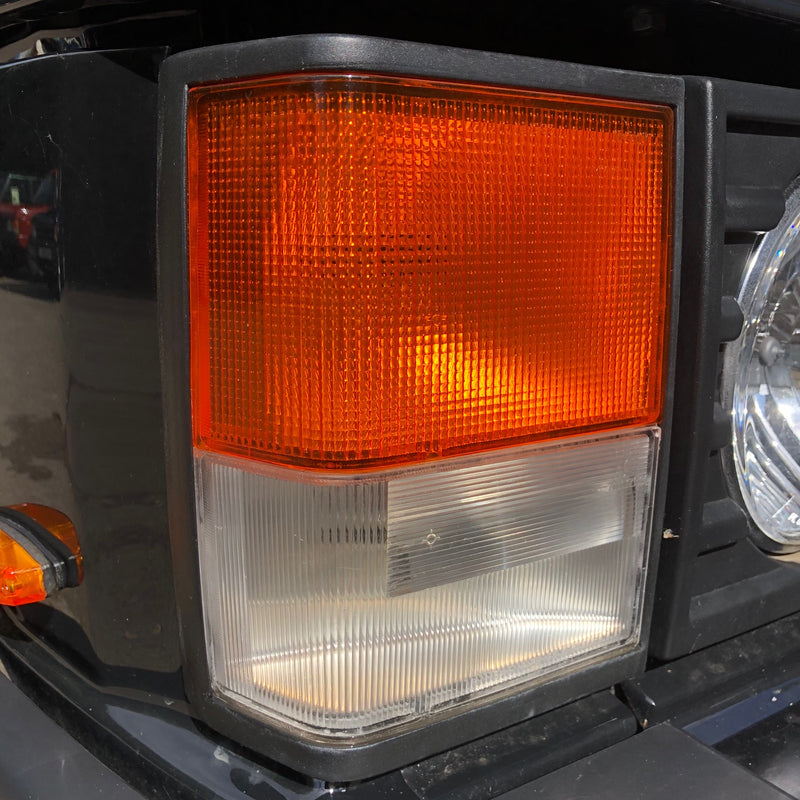 Range Rover Classic Front Side-Flasher Lamp RH-PRC8949