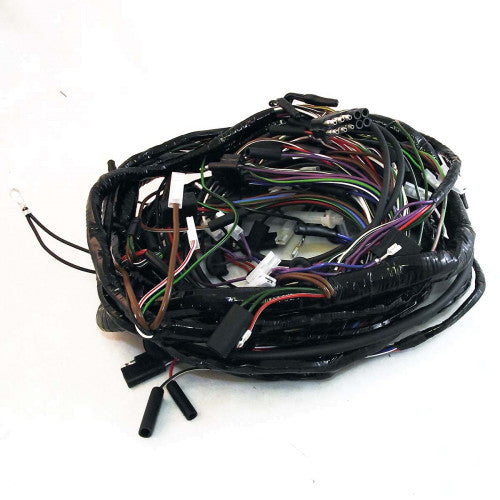 Range Rover Classic Right Hand Drive Main Wiring Harness - Suffix A onwards