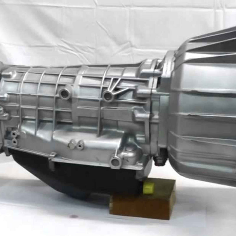 Refurbished ZF 4HP24 Automatic Gearbox (P38)
