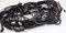 Range Rover Classic Left Hand Drive Main Wiring Harness - BA 147026 - onwards
