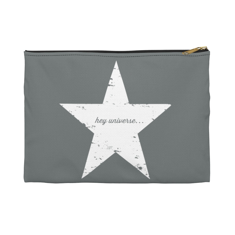 Vintage Star Small Accessory Bag