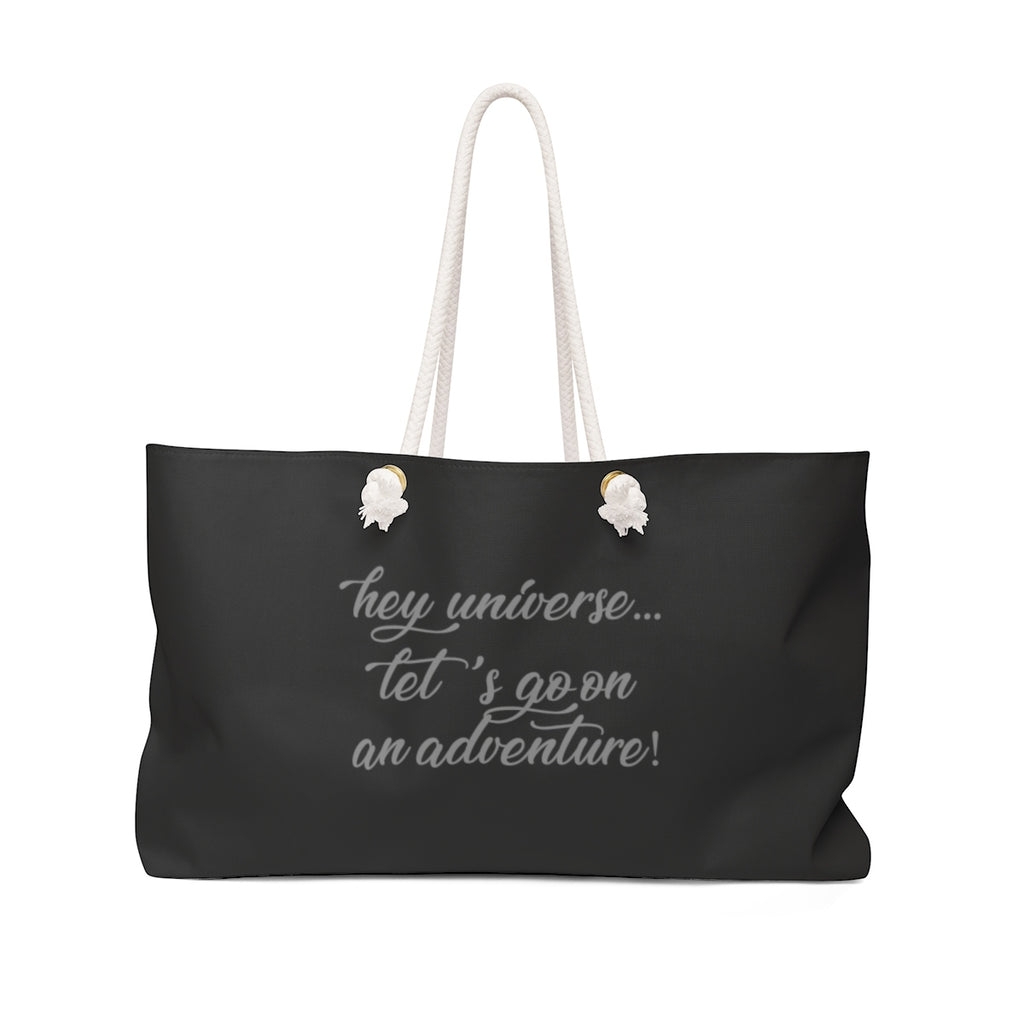 Let's Go on an Adventure! Tote
