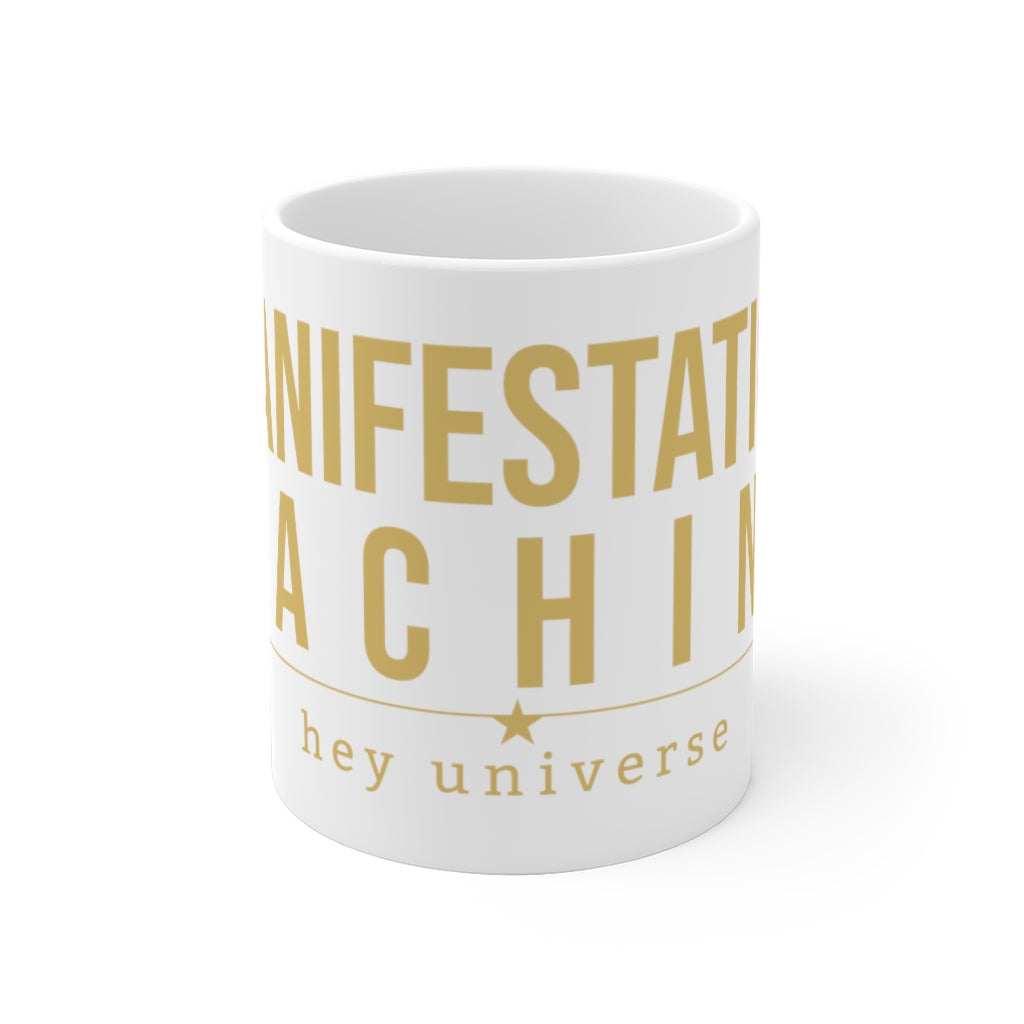 Manifestation Machine Mug