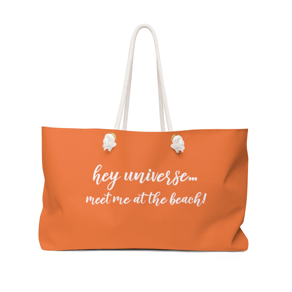 Meet Me at the Beach! Tote