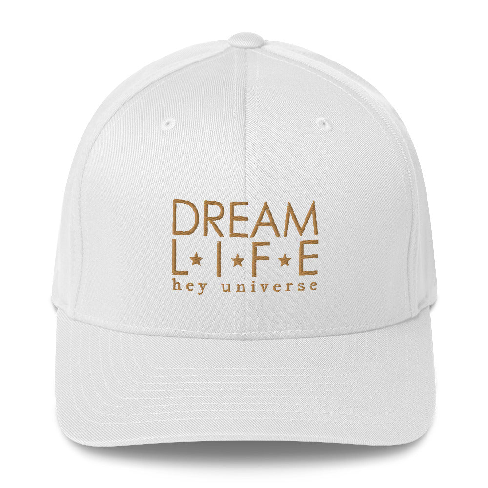 Dream Life Hat