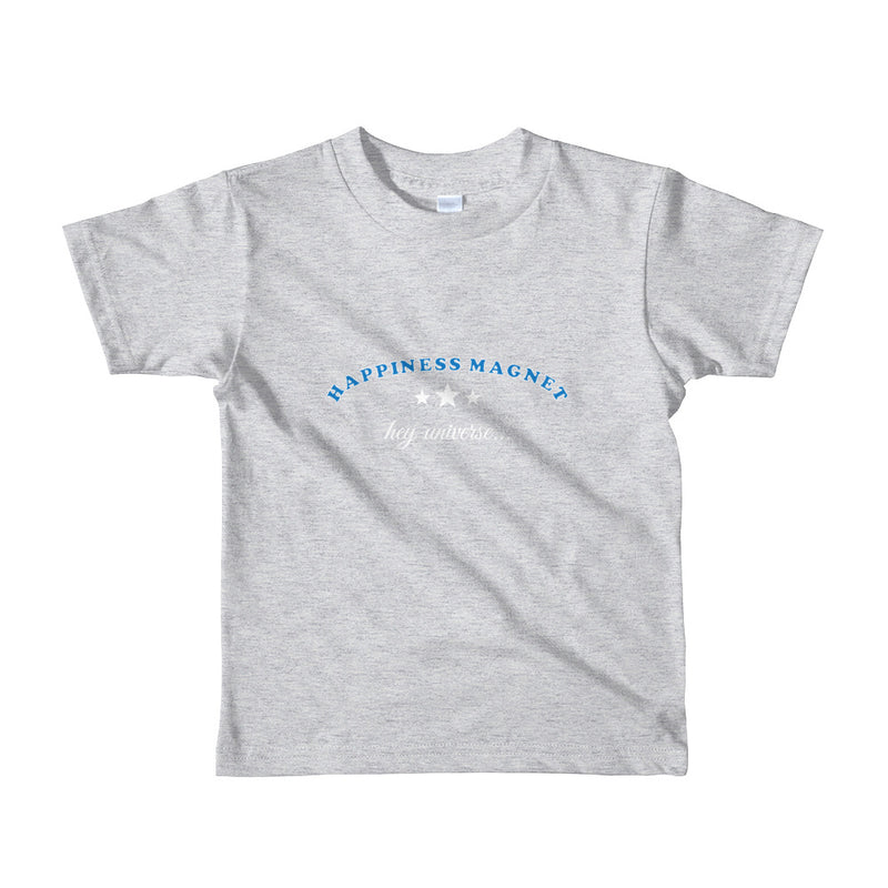Child's Happiness Magnet Tee
