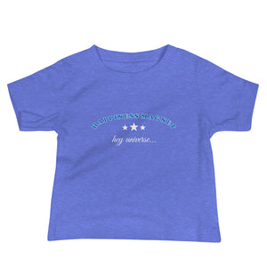Infant's Happiness Magnet Tee