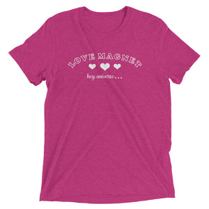 Women's Love Magnet Tee