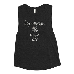 Women's Bring it On! Tank