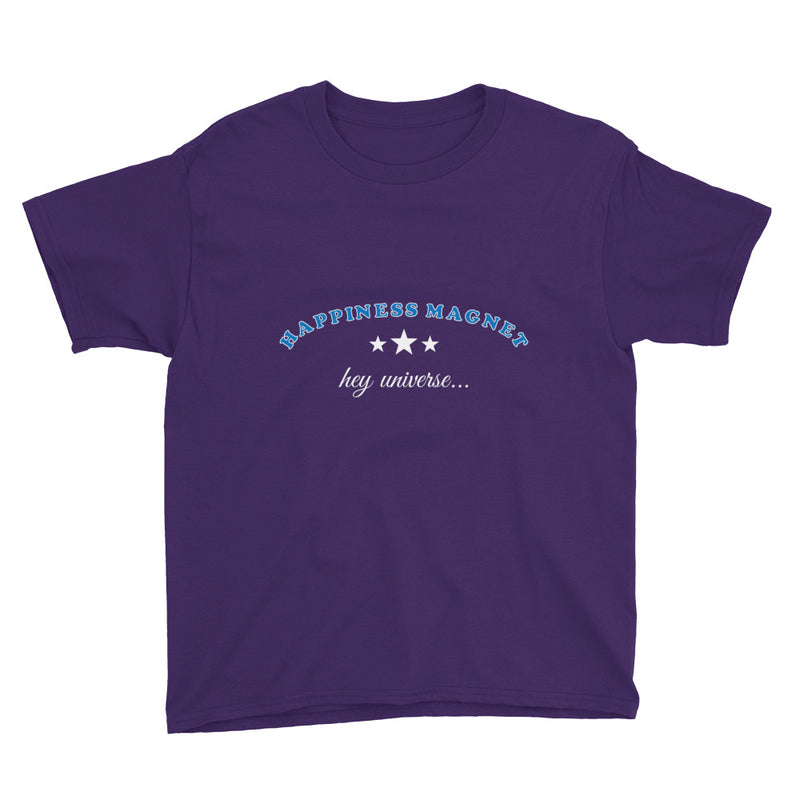 Kid's Happiness Magnet Tee