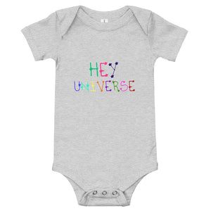 Infant's Starry Onesie
