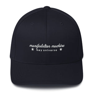 Manifestation Machine Hat