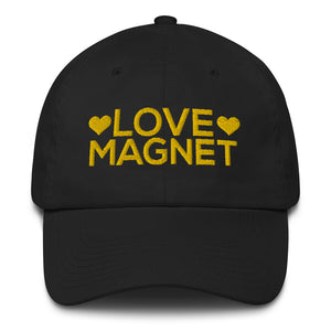 Love Magnet Hat