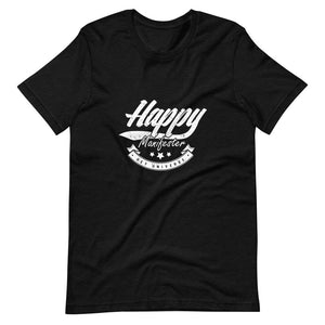 Men's Happy Manifester Tee