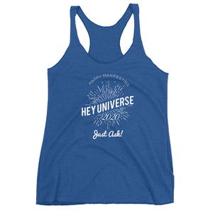 Women's Happy Manifesting Tank
