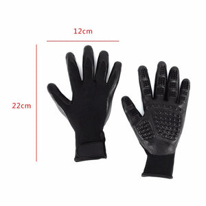 best grooming glove for cats