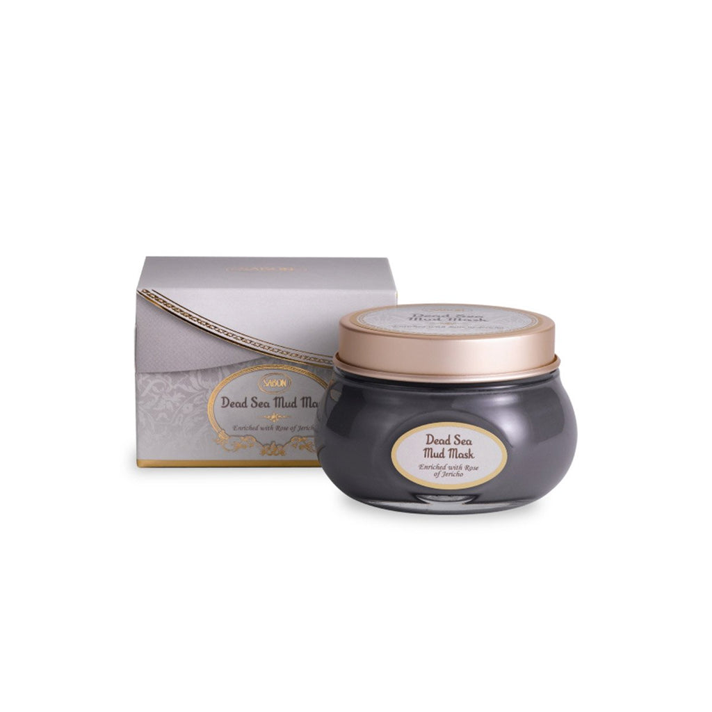 Dead Sea Mud Mask - Sabon Singapore