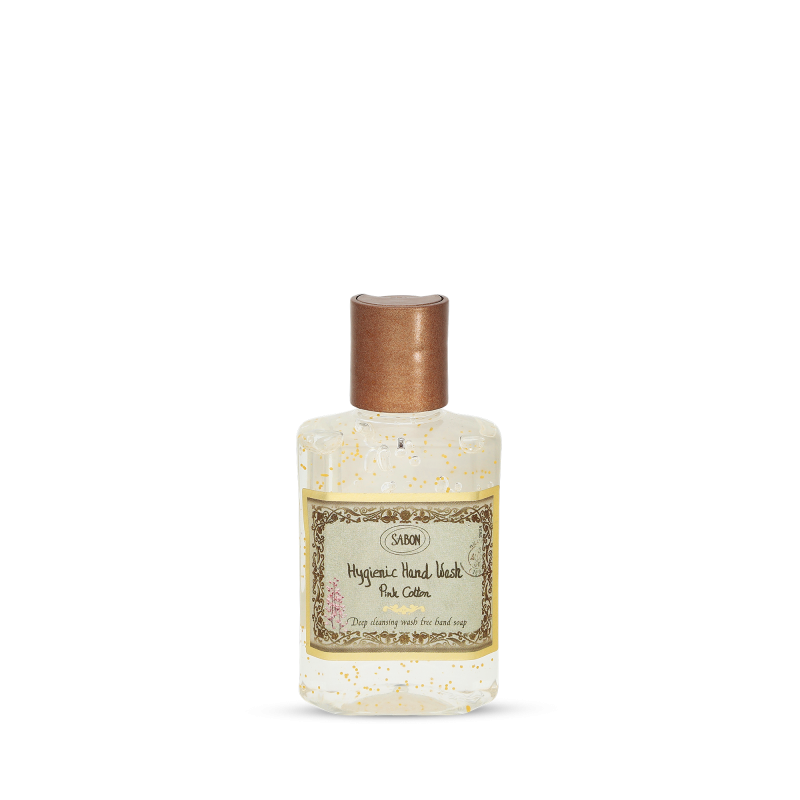 Hand Sanitizer - Pink Cotton - Sabon Singapore