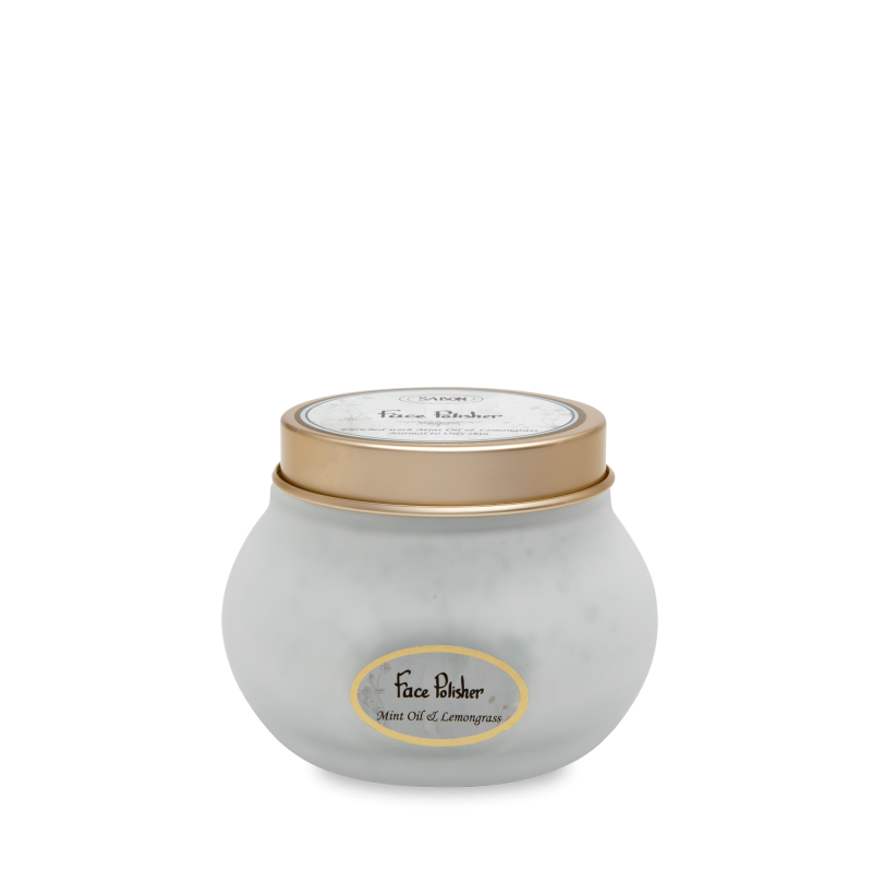 Face Polisher - Sabon Singapore