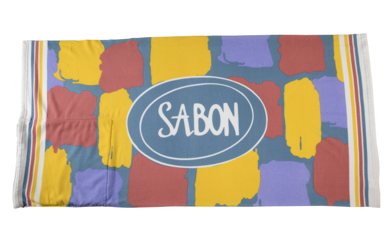 Beach Towel, - - Sabon Singapore