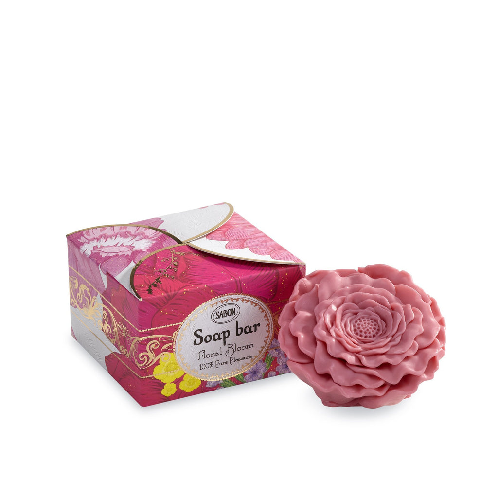 Spring 2020 - Soap Flower - Sabon Singapore