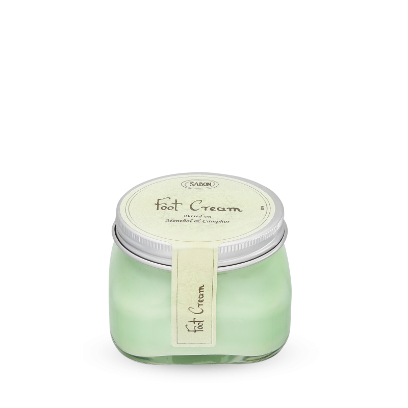 Foot Cream - Sabon Singapore