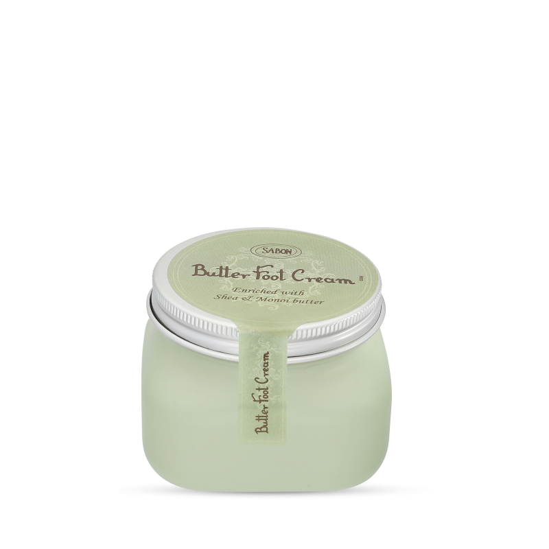 Butter Foot Cream - Sabon Singapore