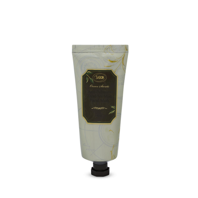 Oceans Secrets Dead Sea Mud Face Mask, 100ml - Sabon Singapore