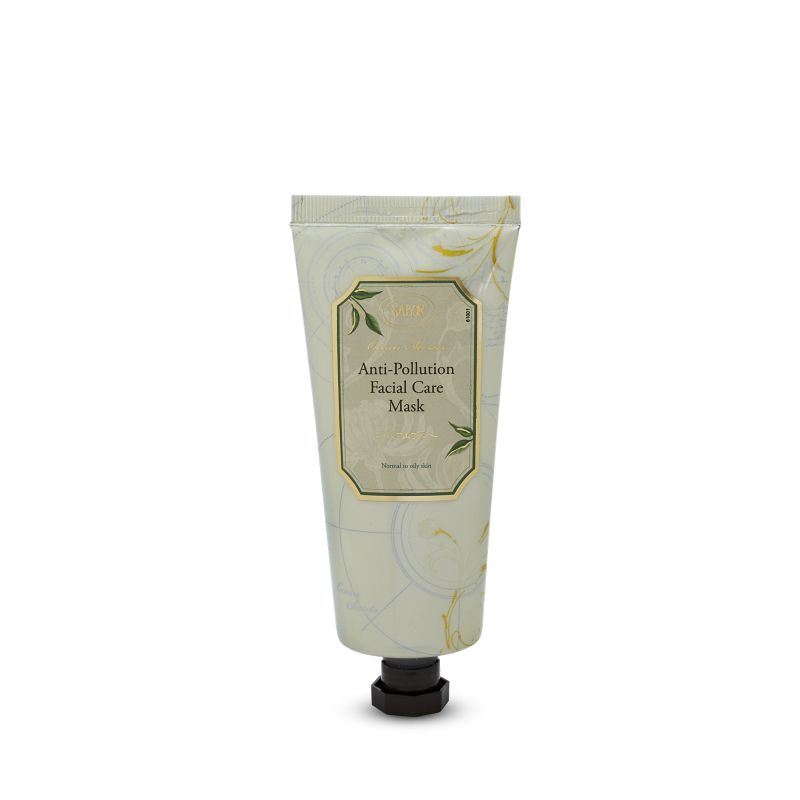 Oceans Secrets Facial Care Mask - Sabon Singapore