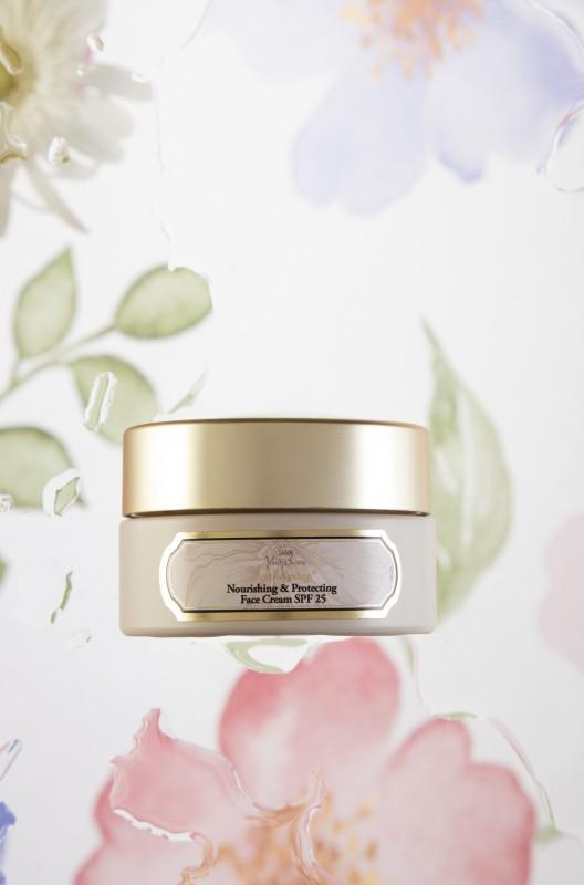 Anti-Aging Day Cream SPF25 - Sabon Singapore