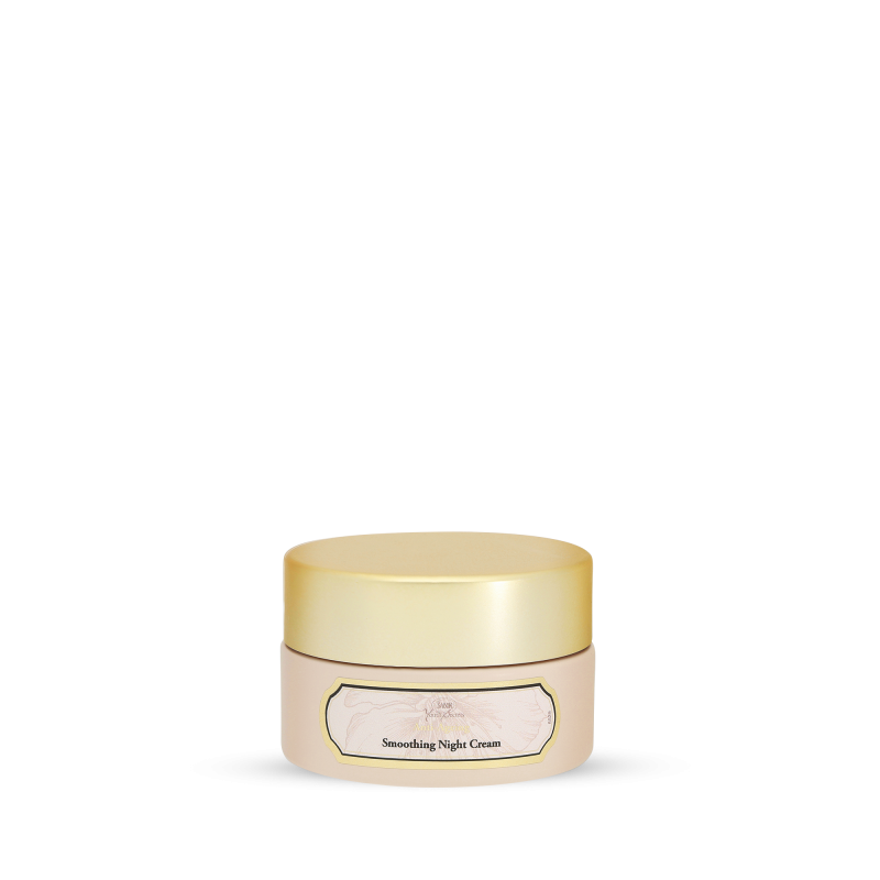 Anti-Aging Night Cream - Sabon Singapore