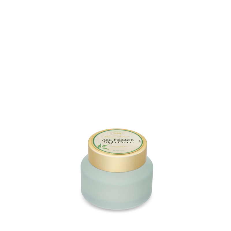 Ocean Secrets Night Cream, 50m - Sabon Singapore