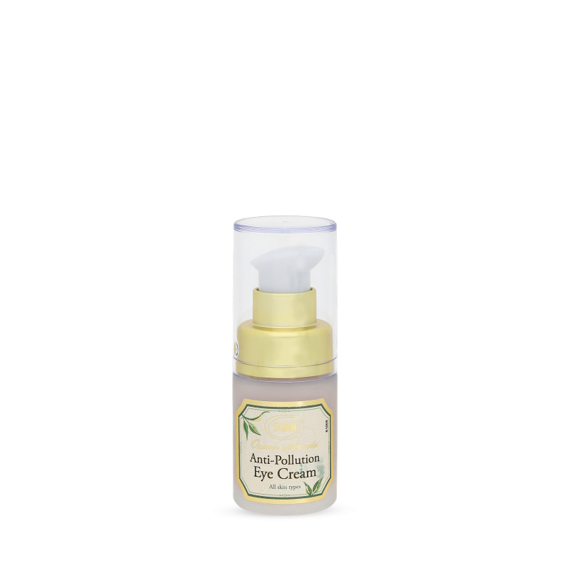Ocean Secrets Eye Cream, 15ml - Sabon Singapore